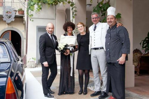 Matrimonio Roberta e Carlo